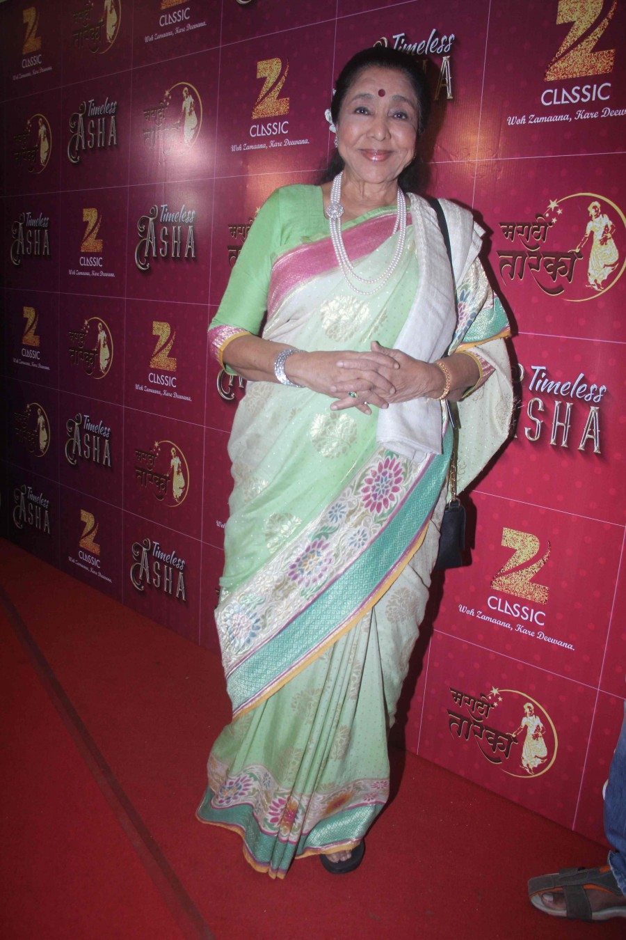 Asha Bhosle,singer,Asha Bhosle birthday,Asha Bhosle birthday celebrations,Asha Bhosle birthday celebrations pics,Asha Bhosle birthday celebrations images,Asha Bhosle birthday celebrations photos,Asha Bhosle birthday celebrations stills,Asha Bhosle birthda