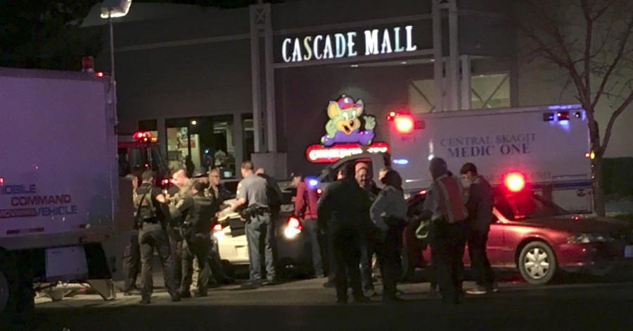 Washington state mall shooting,Washington mall shooting,mall shooting,Washington,gunman,gunman at mall shooting,Cascade Mall,Cascade Mall shooting