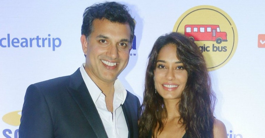 Lisa Haydon and Dino Lalvani,Lisa Haydon,Lisa Haydon wedding,Lisa Haydon marriage,Lisa Haydon weds Dino Lalvani,Dino Lalvani,Lisa Haydon announces her marriage,Lisa Haydon announces marriage,Lisa Haydon announces marriage with Dino Lalvani