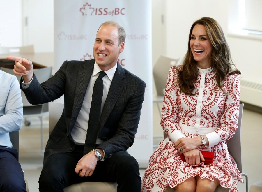 Prince William and Princess Kate,Prince William and Princess Kate Canada Trip,Prince William,Princess Kate,Princess Kate in Canada,Prince William in Canada,Prince William and Princess Kate in Canada