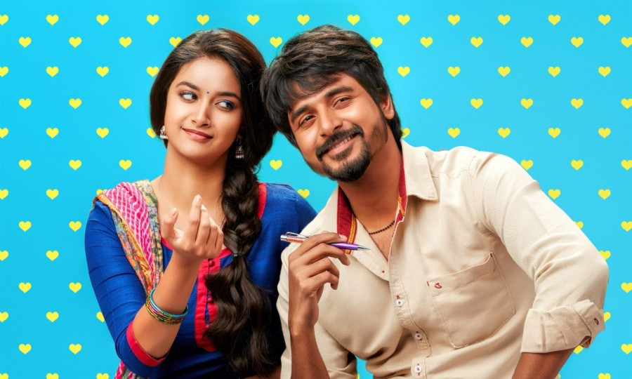 Sivakarthikeyan,Remo,Remo review,Remo box office,Remo movie review,Sivakarthikeyan as Remo,Keerthy Suresh,Remo movie,Remo stills,Remo pics,Remo images,Remo photos