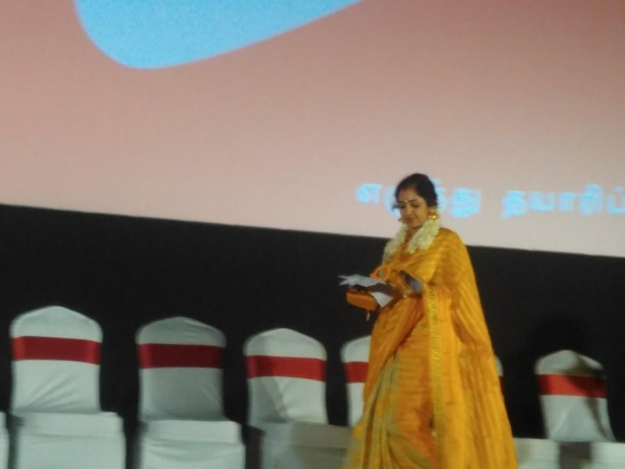 Savarakkathi Trailer Launch,Savarakkathi Trailer,Savarakkathi Trailer Launch pics,Savarakkathi Trailer Launch images,Mysskin,PC Sreeram,Bhagyaraj,Nasser,PA. Ranjith,Arrol Corelli,Tamizhachi Thangapandian,Balajisakthivel,Sasi,Poorna,Director Ram,Prasanna