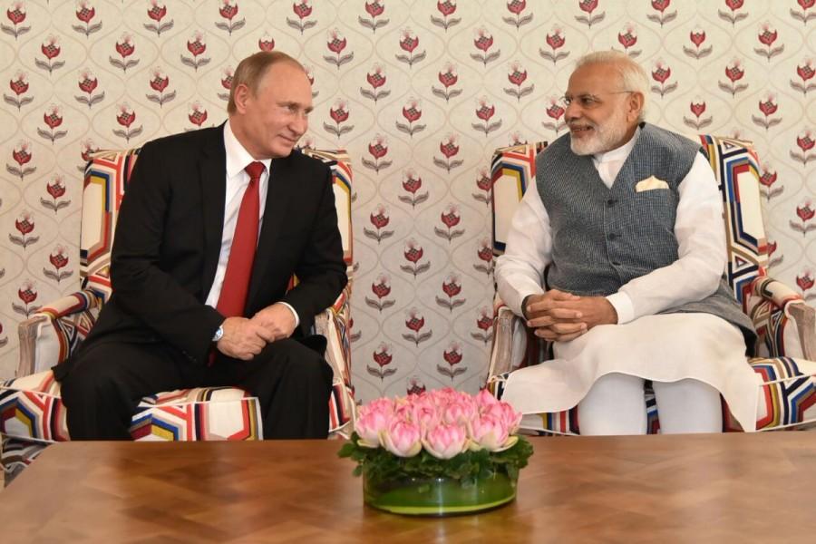 BRICS Summit 2016 Goa,BRICS Summit,BRICS Summit 2016,Prime Minister Narendra Modi,Narendra Modi,President Vladimir Putin,Vladimir Putin,BRICS,BRICS 2016