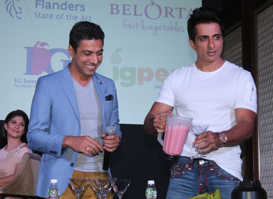 Sonu Sood,Launch of an Exotic International Fruit,Exotic International Fruit,actor Sonu Sood,Sonu Sood latest pics,Sonu Sood latest images,Sonu Sood latest photos,Sonu Sood latest stills,Sonu Sood latest pictures