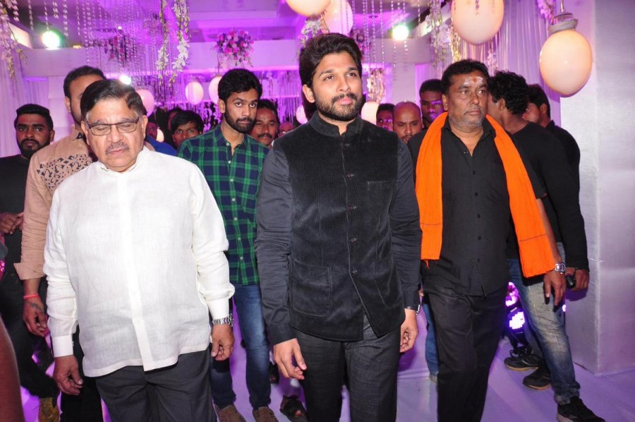Mahesh Babu,Pawan Kalyan,Allu Arjun,Jr Ntr,Balakrishna,Talasani Srinivas Yadav Daughter Swathi Wedding Reception,Swathi Wedding Reception,Swathi Wedding Reception pics,Swathi Wedding Reception images