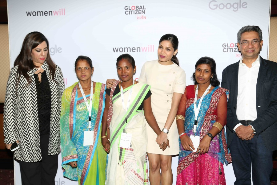 Google & Global Citizen India,Women Will today,Global Citizen India,Global Citizen India pics,Global Citizen India images,Global Citizen India photos,Global Citizen India stills,Global Citizen India pictures