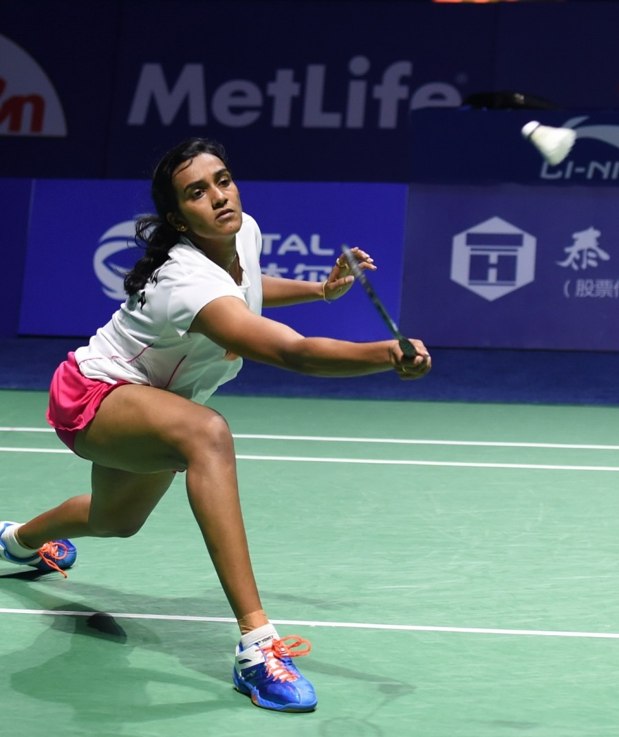 China Open Super Series title,China Open Super Series,PV Sindhu,PV Sindhu wins maiden title,Sun Yu,China Open badminton tournament,Pusarl Venkata Sindhu