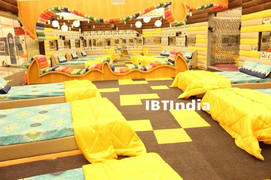 Bigg Boss 4 Kannada,Bigg Boss 4 Kannada house,Sudeep,Bigg Boss 4 Kannada house pics,Bigg Boss 4 Kannada house images,Bigg Boss 4 Kannada house stills,Bigg Boss 4 Kannada house pictures