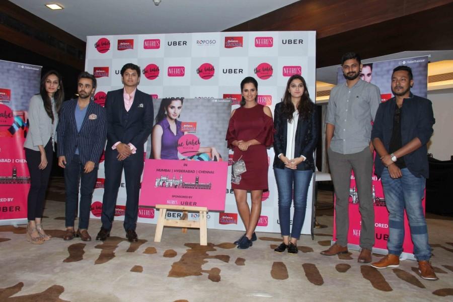 Sania Mirza,tennis player Sania Mirza,The Label Bazaar,Sania Mirza launches The Label Bazaar,Anam Mirza,Sania Mirza pics,Sania Mirza images,Sania Mirza photos,Sania Mirza stills,Sania Mirza pictures