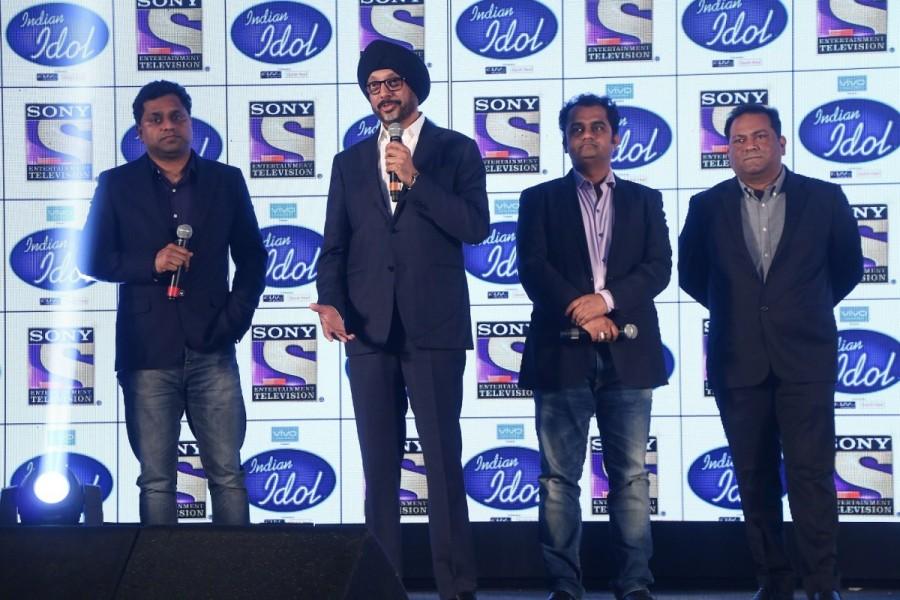 Sonu Nigam,Farah Khan,Anu Malik,Karan Wahi,Paritosh Tripthi,Indian Idol 9,singing reality show,Indian Idol
