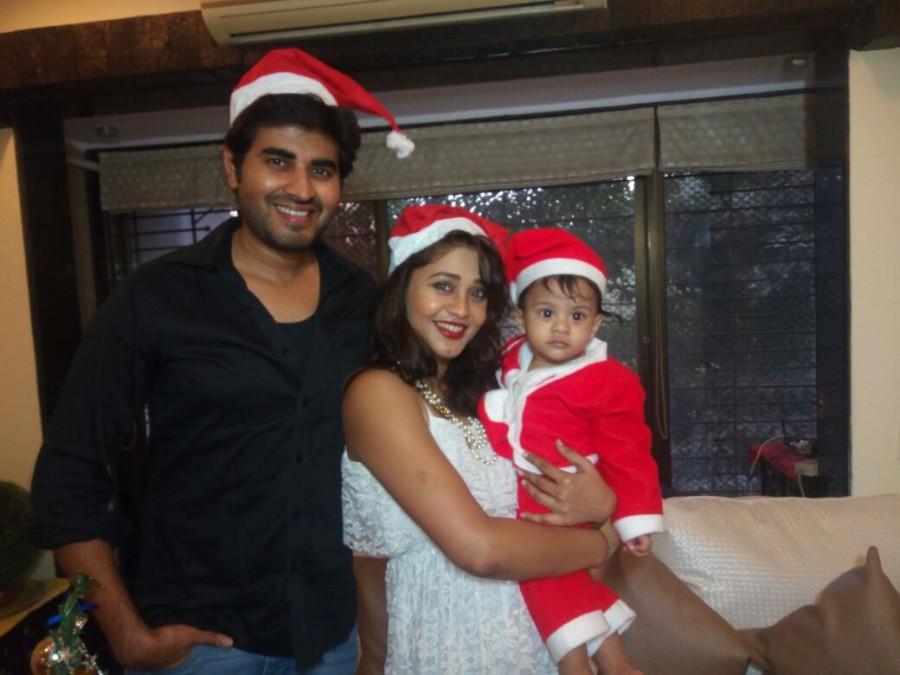 Amrapali Gupta,Kabir,Yash Sinha,Christmas,Christmas special,Christmas surprise