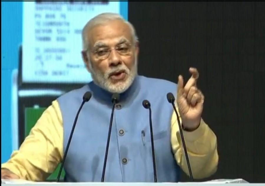 Narendra Modi,PM Narendra Modi,PM Modi,BHIM,BHIM App,Aadhaar-based mobile payment,digital payments,digital payments app,digital transactions