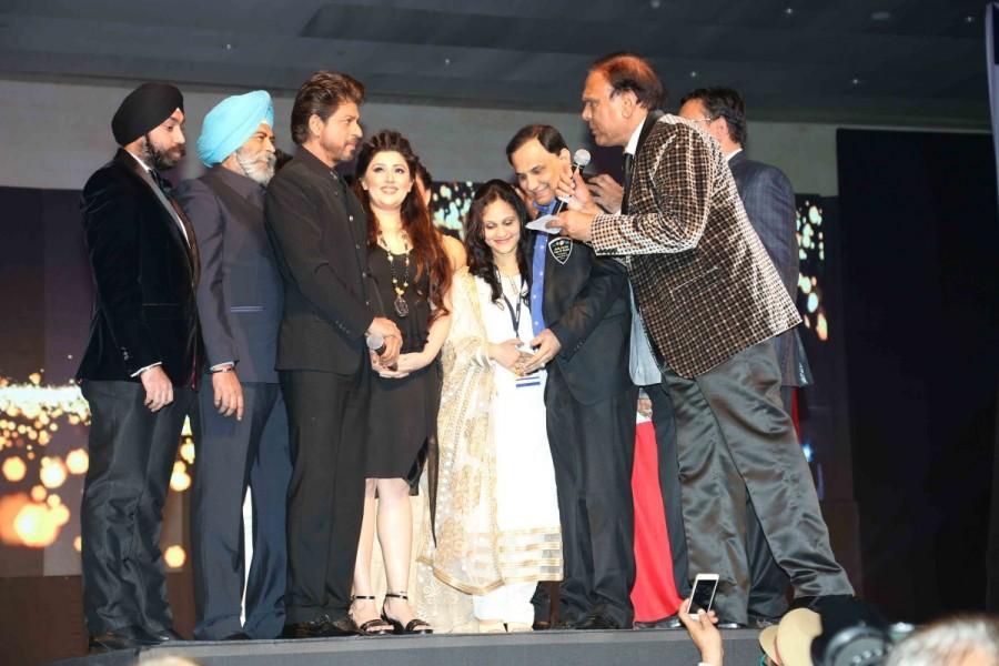 Shah Rukh Khan and Alia Bhatt,Shah Rukh Khan,Alia Bhatt,SRK,Archana Kochhar,pedriatic surgeries