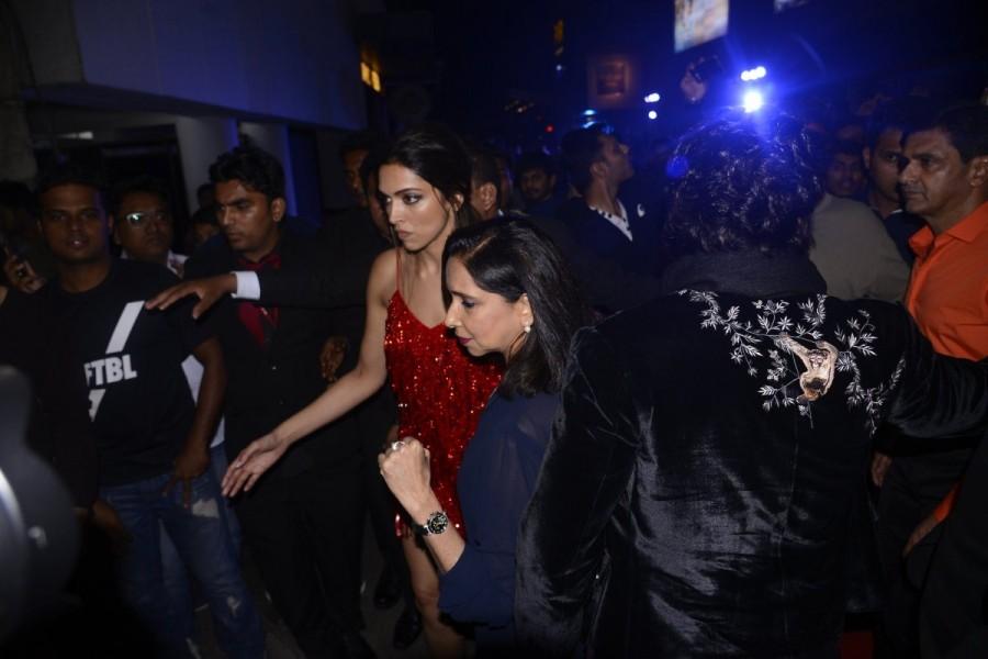 Ranveer Singh and Deepika Padukone,Ranveer Singh,Deepika Padukone,xXx: Return of Xander Cage special screening,xXx: Return of Xander Cage,Ranveer Singh and Deepika Padukone pics,Ranveer Singh and Deepika Padukone images,Ranveer Singh and Deepika Padukone