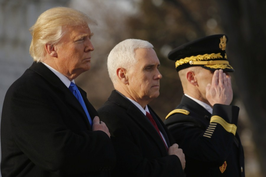 Donald Trump,Mr. Trump,Donald Trump at Washington,President-elect Mr. Trump