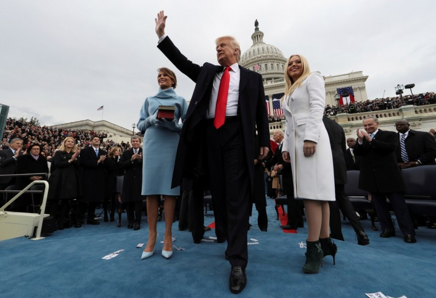 Donald Trump,Presidential inauguration,Donald Trump inauguration,45th president of America,Donald Trump as 45th president of America,Donald Trump inauguration pics,Donald Trump inauguration images,Donald Trump inauguration photos,Donald Trump inauguration