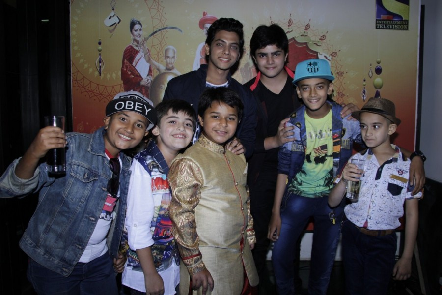 Anuja Sathe,Manish Wadhwa,Pallavi Joshi,Peshwa Bajirao,Rudra Soni as Peshwa Bajirao,Pallavi Joshi peshwa bajirao,peshwa bajirao new TV show,Peshwa Bajirao launch