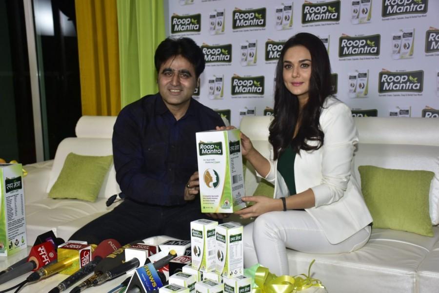 Preity Zinta,actress Preity Zinta,Roop Mantra face cream Ad,Roop Mantra face cream,ROOP MANTRA,Preity Zinta latest pics,Preity Zinta latest images,Preity Zinta latest photos,Preity Zinta latest stills,Preity Zinta latest pictures