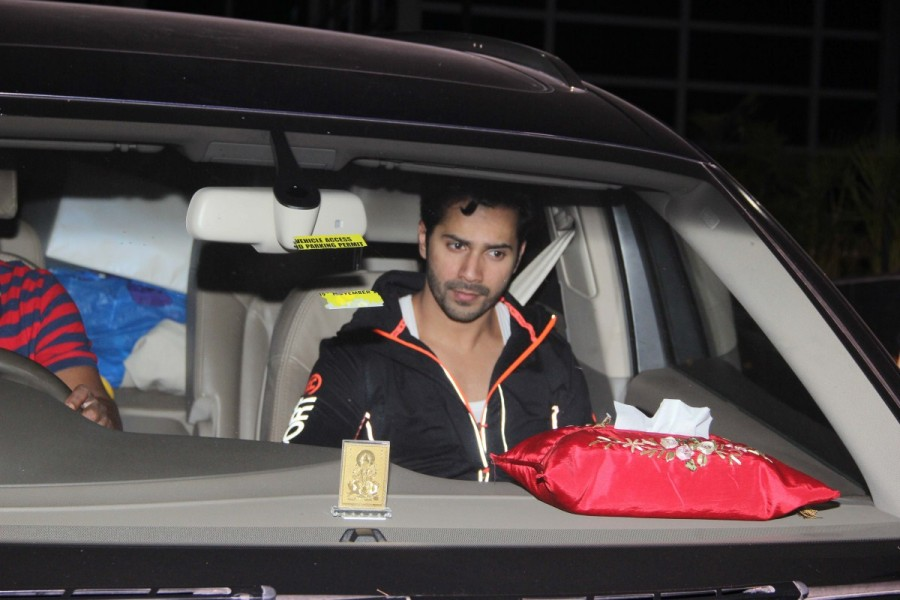 Alia Bhatt and Varun Dhawan,Alia Bhatt,Varun Dhawan,Alia Bhatt spotted at Dharma production office,Varun Dhawan spotted at Dharma production office,Alia Bhatt at Dharma production office,Varun Dhawan at Dharma production office