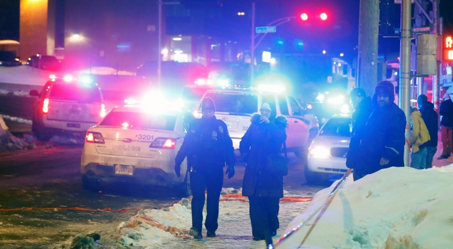 Deadly shooting,shooting at Quebec mosque,Quebec mosque,Quebec City mosque,evening prayers
