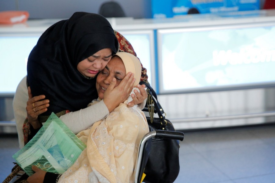 Trump,Donald Trump,Muslim immigrants,Muslim immigrants ban,ban Muslim immigrants,United States,President Trump,U.S.-bound flights
