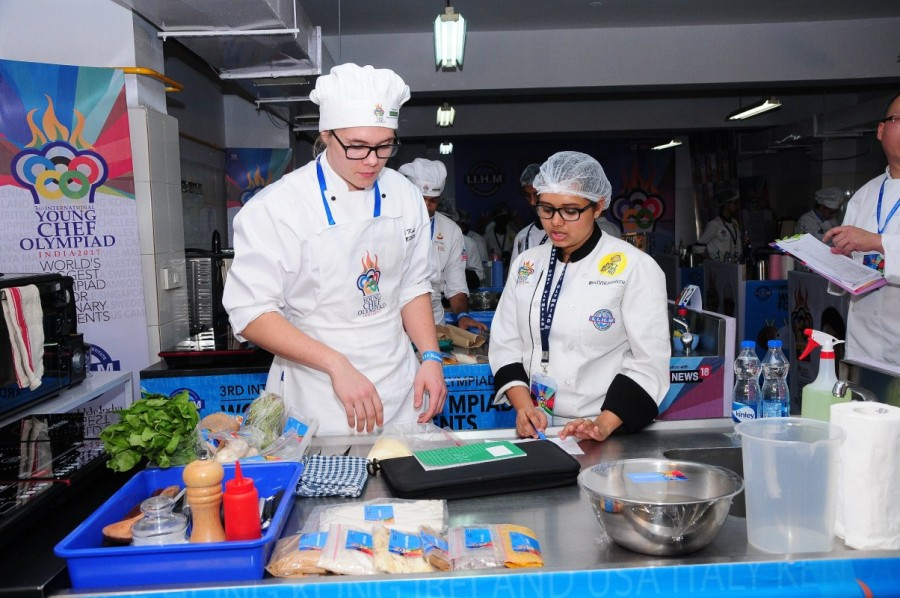Young Chef Olympiad 2017,Young Chef Olympiad,Young Chef Olympiad 2017 by IIHM,IIHM,Young Chef Olympiad pics,Young Chef Olympiad images,Young Chef Olympiad photos,Young Chef Olympiad stills,Young Chef Olympiad pictures
