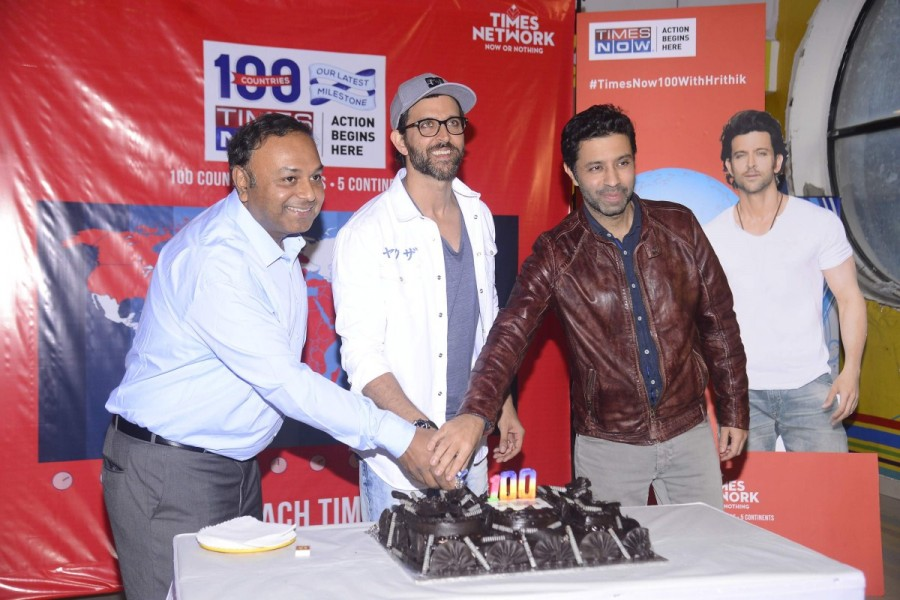 Hrithik Roshan,actor Hrithik Roshan,Hrithik Roshan at Times Now in 100 countries,Hrithik Roshan latest pics,Hrithik Roshan latest images,Hrithik Roshan latest photos,Hrithik Roshan latest stills,Hrithik Roshan latest pictures