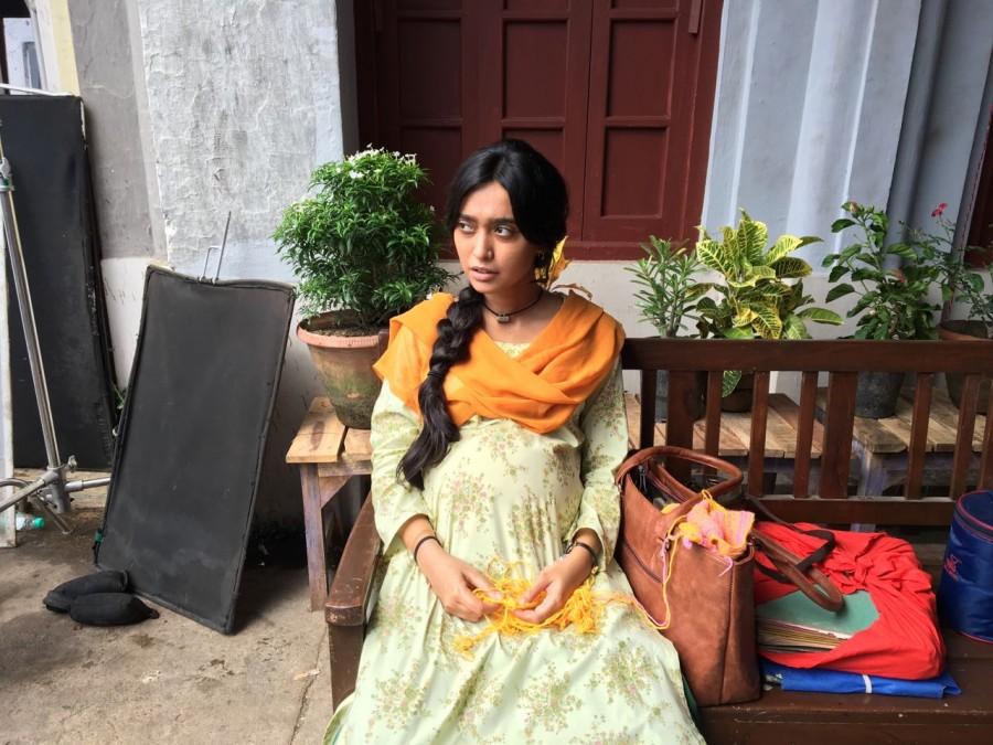 Sayani Gupta,Sayani Gupta look,Sayani Gupta look in Jolly LLB 2,Jolly LLB 2,Akshay Kumar,Huma Qureshi,actress Sayani Gupta