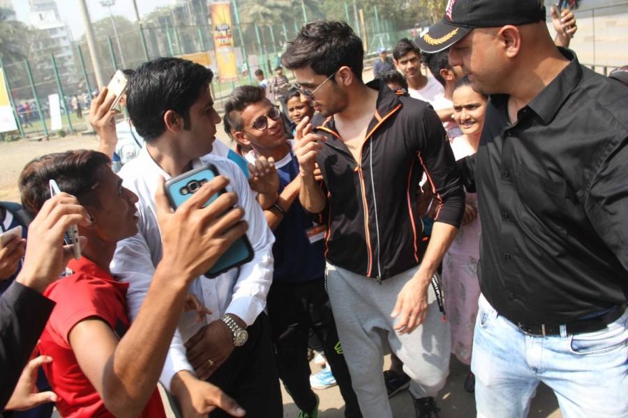Sidharth Malhotra,actor Sidharth Malhotra,National Inclusion Cup,Sidharth Malhotra latest pics,Sidharth Malhotra latest images,Sidharth Malhotra latest photos,Sidharth Malhotra latest stills,Sidharth Malhotra latest pictures