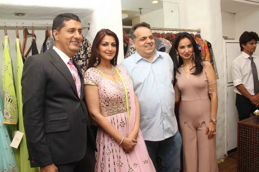 Sonali Bendre,actress Sonali Bendre,ASAL jewellery collection,ASAL collection,ASAL jewellery,Sonali Bendre pics,Sonali Bendre images,Sonali Bendre photos,Sonali Bendre stills,Sonali Bendre pictures
