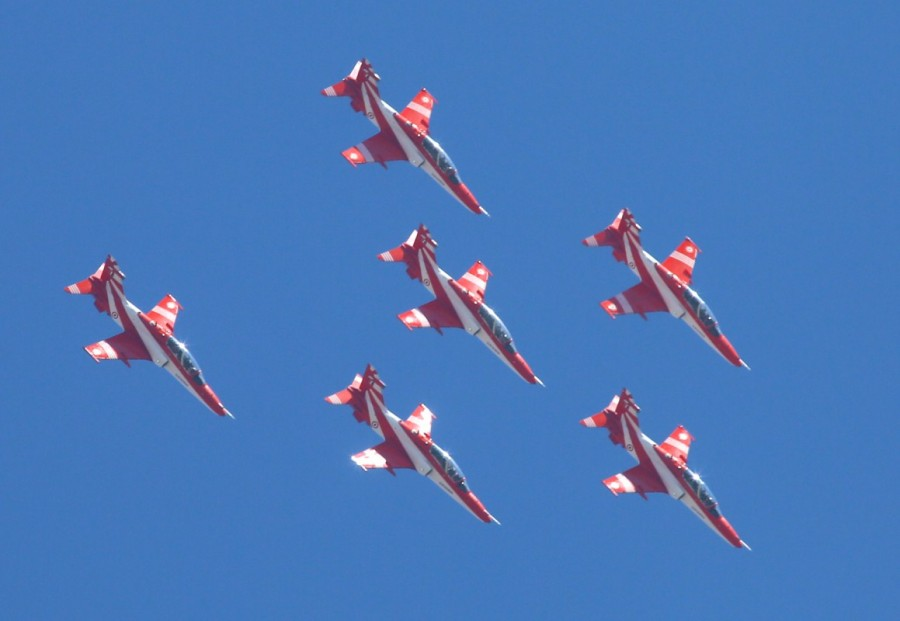 Aero India Day 3,Aero India,Aero India 2017,Bengaluru's Yelahanka Air Force Station,Bengaluru Air Force Station,Air Force Station,Air Force Station 2017,Air Force Station pics,Air Show 2017,Air Show pics,Air Show images,Air Show photos