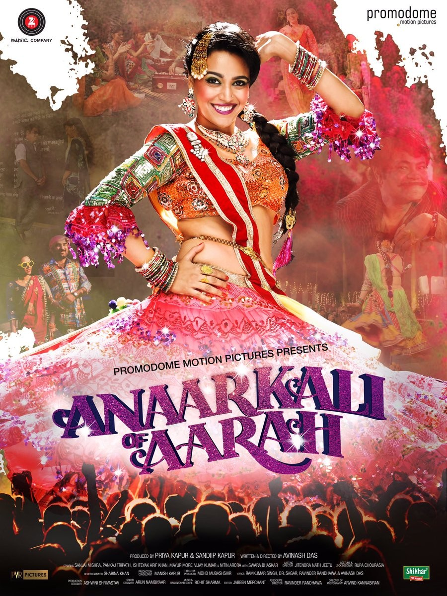 Anaarkali of Aarah,Anaarkali of Aarah poster,Anaarkali of Aarah movie poster,Swara Bhaskar,Sanjay Mishra,Pankaj Tripathi,Ishteyak Khan,Anaarkali of Aarah pics,Anaarkali of Aarah images,Anaarkali of Aarah photos,Anaarkali of Aarah stills,Anaarkali of Aarah