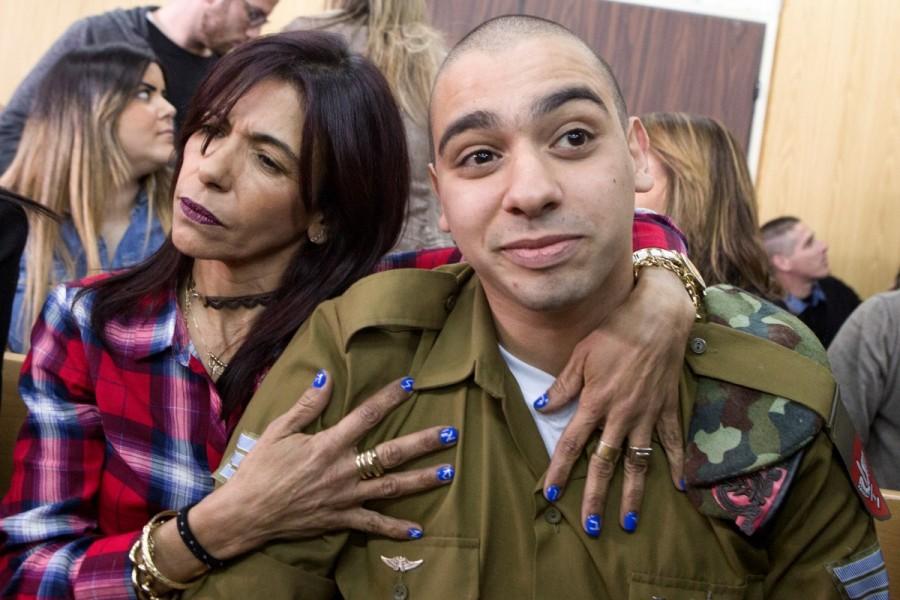Israeli soldier,Palestinian assailant,killing Palestinian,Palestinian,Israeli soldier Elor Azaria,Elor Azaria