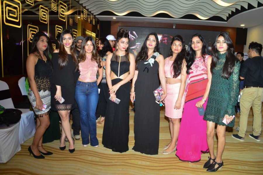 Lonely Girl special screening,Lonely Girl,Short film Lonely Girl,Lonely Girl special screening pics,Lonely Girl special screening images,Lonely Girl special screening photos,Lonely Girl special screening stills,Lonely Girl special screening pictures