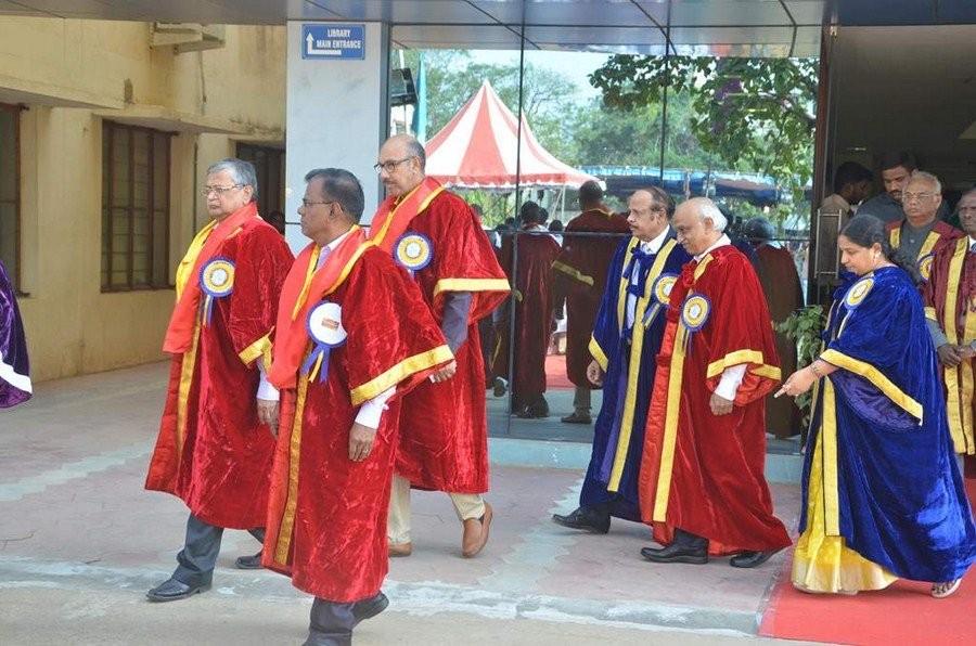 Kattappa,Sathyaraj,Sathyaraj receives doctorate,Dr Sathyaraj,Vels University