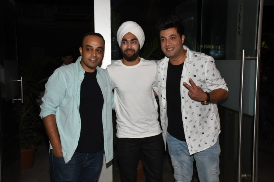 Fukrey 2,Fukrey 2 cast,Fukrey 2 celebrations