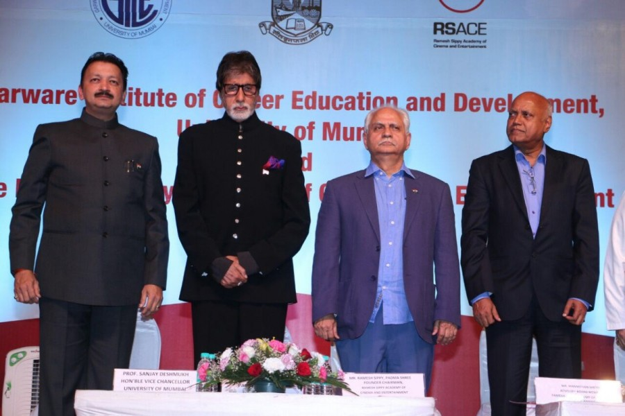 Amitabh Bachchan,actor Amitabh Bachchan,Academic programmes,Amitabh Bachchan latest pics,Amitabh Bachchan latest images,Amitabh Bachchan latest photos,Amitabh Bachchan latest stills,Amitabh Bachchan latest pictures