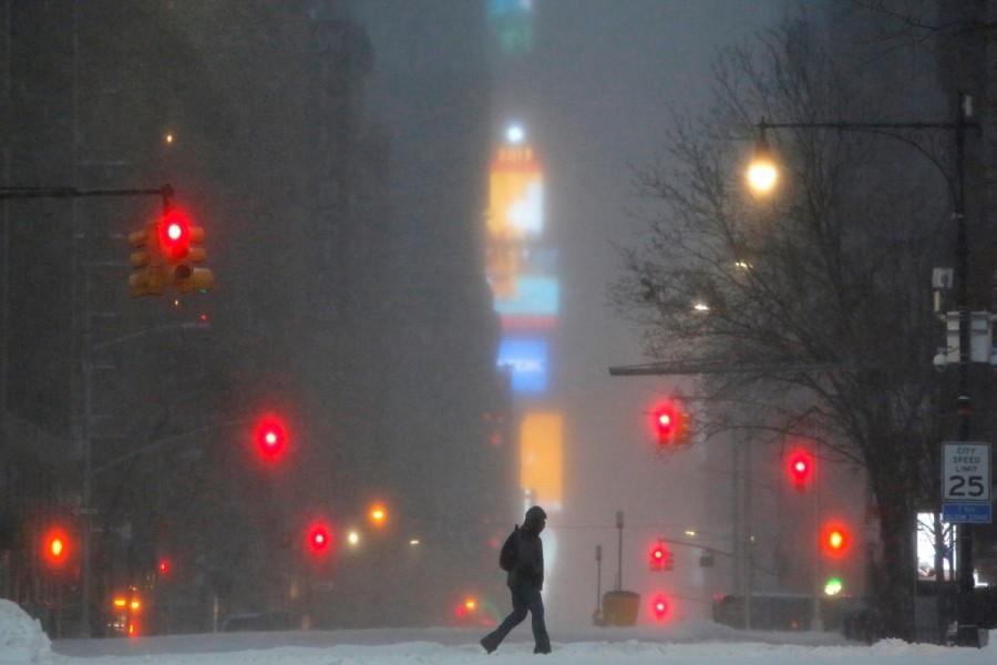 Blizzard blankets,Snow blankets,Blizzard blankets the Northeast,northeastern United States,United States,Snow at United States