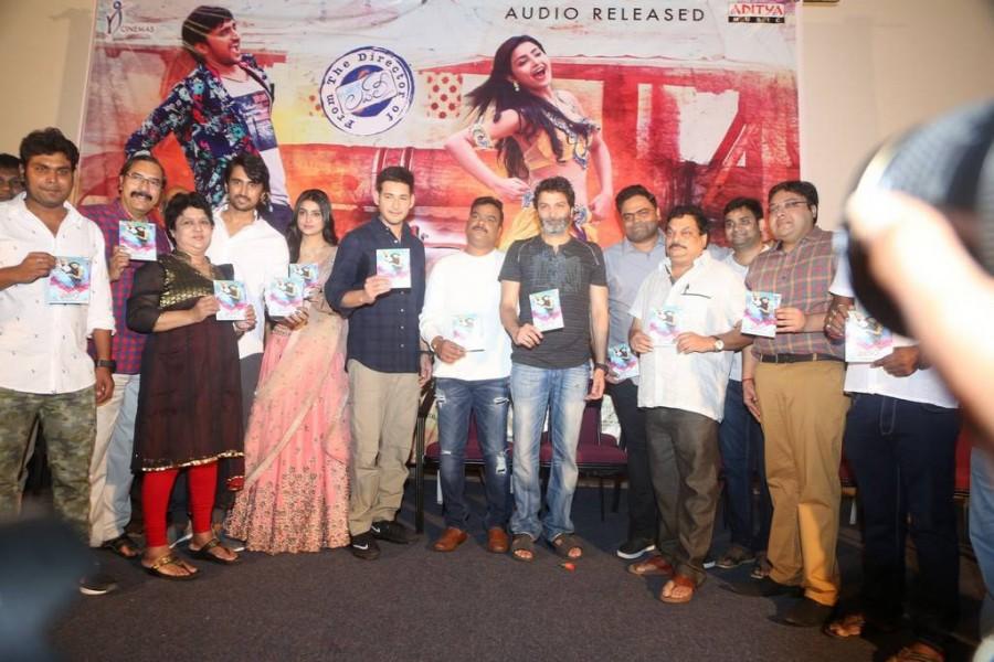 Mahesh Babu,actor Mahesh Babu,Mahesh Babu pics,Mahesh Babu images,Superstar Mahesh Babu,Harish-Vyshakam audio launch,Harish-Vyshakam audio launch pics,Harish-Vyshakam audio launch images,Harish-Vyshakam audio launch photos,Harish-Vyshakam audio launch sti