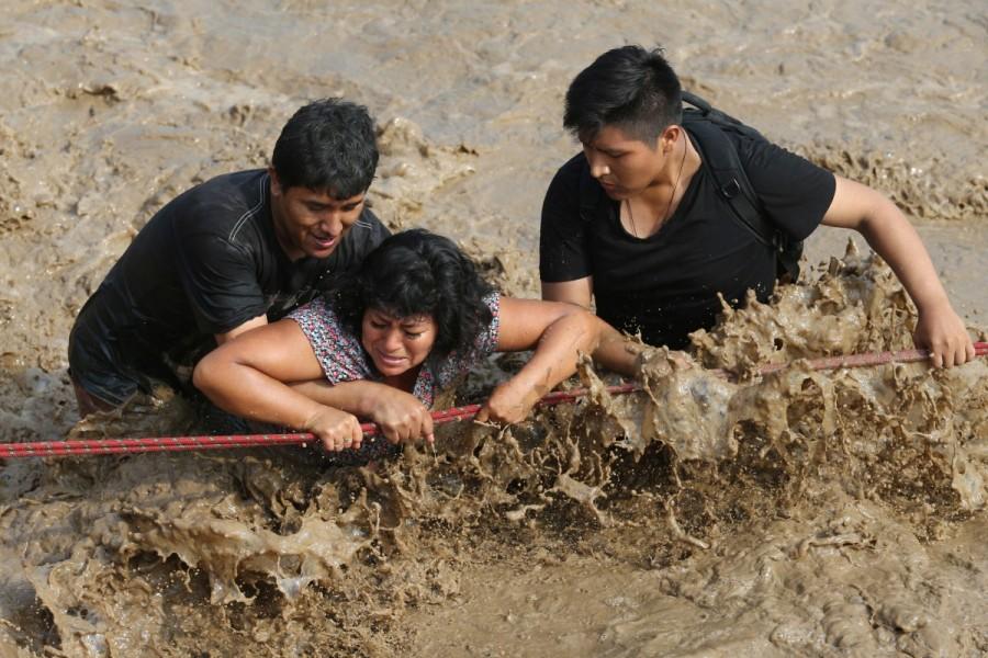 Floods,landslides,Floods in Peru,landslides in Peru,Peru floods