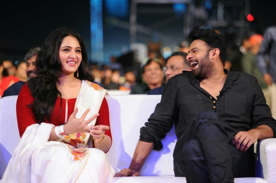 Prabhas,Rana Daggubati,Anushka Shetty,Tamannaah,Baahubali 2 pre release event,Baahubali 2 pre release,Baahubali 2,Baahubali 2 audio,Baahubali 2 audio launch,Baahubali 2 audio launch event,Baahubali 2 audio launch pics,Baahubali 2 audio launch images,Baahu