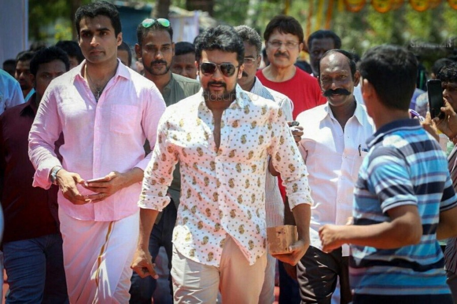 Suriya,actor Suriya,Suriya at Nadigar Sangam foundation,Nadigar Sangam foundation pics,Nadigar Sangam foundation images,Nadigar Sangam foundation stills,Nadigar Sangam foundation pictures