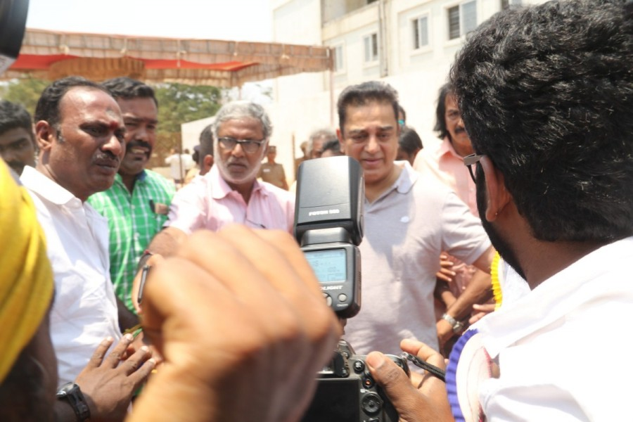 Rajinikanth,Kamal Haasan,Vishal,Prakash Raj,Kalaipuli S Thanu,Mansoor Ali Khan,AR Murugadoss,SA Chandrasekar,Arun Pandian,Pandiraj,Mysskin,Nassar,Tamil Film Producers Council Election,Tamil Film Producers Council Election 2017