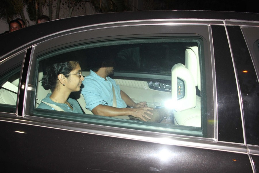 Aamir Khan,Kiran Rao,Aamir Khan and Kiran Rao,Karan Johar,Aamir Khan pics,Aamir Khan images,Aamir Khan stills,Aamir Khan pictures,Aamir Khan with his wife Kiran Rao