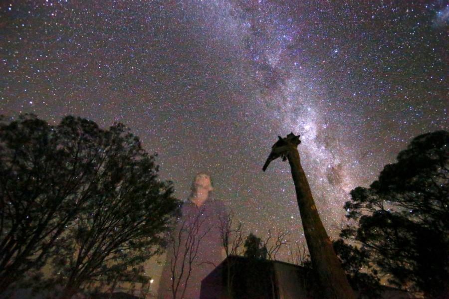 Solitary life,Australia,Australia Outback,May McKeown,remote Australia