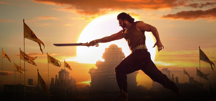 Rana Daggubati,Rana Daggubati as Bhallaladeva,Bhallaladeva,Baahubali 2,Rana Daggubati in Baahubali 2,Rana Daggubati first look in Baahubali 2,Rana Daggubati first look Baahubali 2,Telugu movie Baahubali 2,Baahubali 2 pics,Baahubali 2 images,Baahubali 2 ph