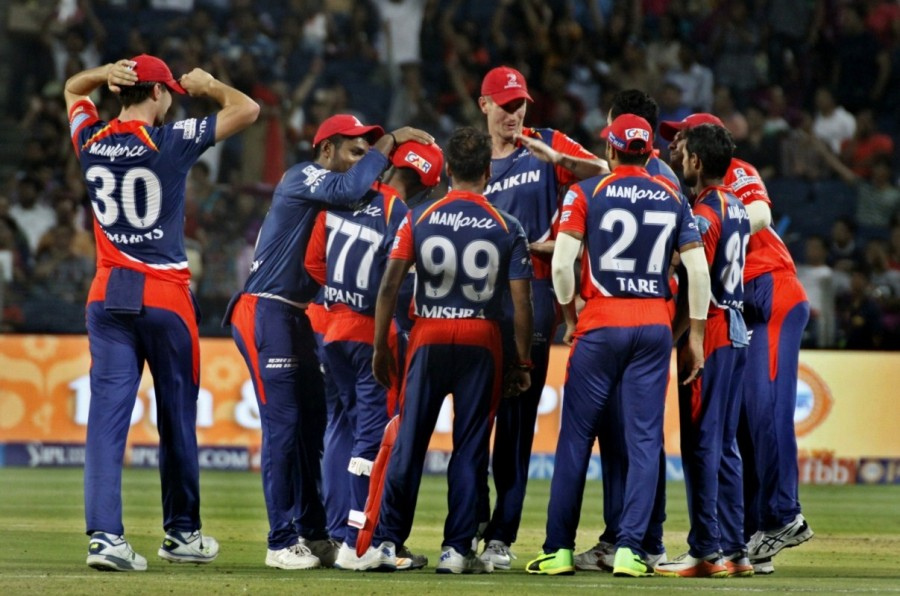 Delhi Daredevils,Pune Supergiant,Indian Premier League,Indian Premier League 2017,IPL,IPL 2017,Sanju Samson