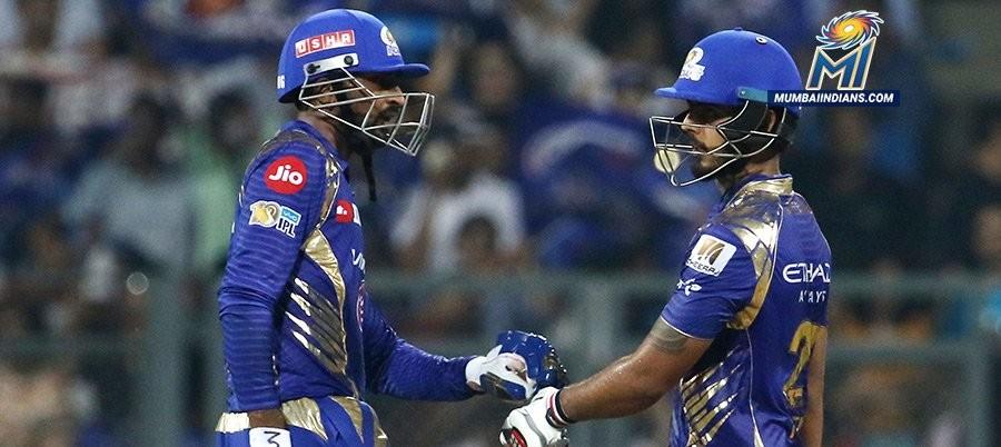 Mumbai Indians beat Sunrisers Hyderabad,Mumbai Indians,Sunrisers Hyderabad,IPL 2017,IPL,Indian Premier League,Indian Premier League 2017,Nitish Rana