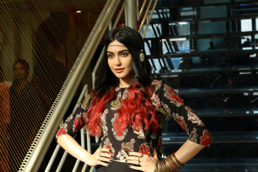 Adah Sharma,actress Adah Sharma,Adah Sharma launches Craftsvilla's new brand Anuswara,Craftsvilla's new brand Anuswara,Adah Sharma pics,Adah Sharma images,Adah Sharma stills,Adah Sharma pictures,Adah Sharma photos,Adah Sharma new pics
