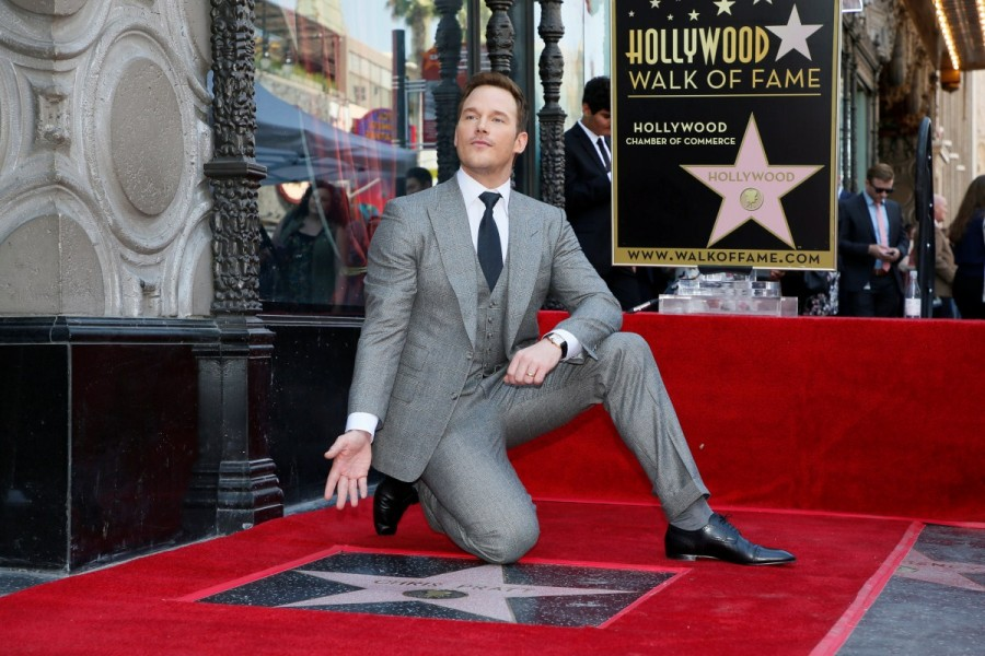 Chris Pratt,Chris Pratt gets Hollywood Walk of Fame,Hollywood Walk of Fame,Chris Pratt Walk of Fame,Chris Pratt pics,Chris Pratt images,Chris Pratt stills,Chris Pratt pictures,Chris Pratt photos
